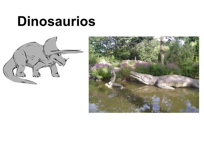 fernando dinosaurios