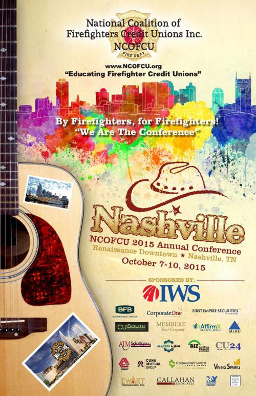 NCOFCU 2015 Nashville Conference Program
