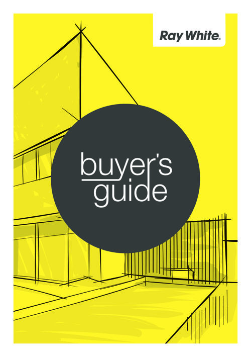 Ray White Buyers Guide