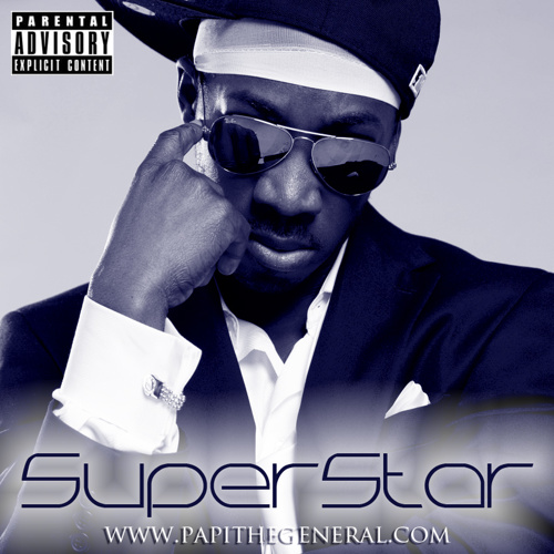 Song Lyrics Papi The General Superstar Album