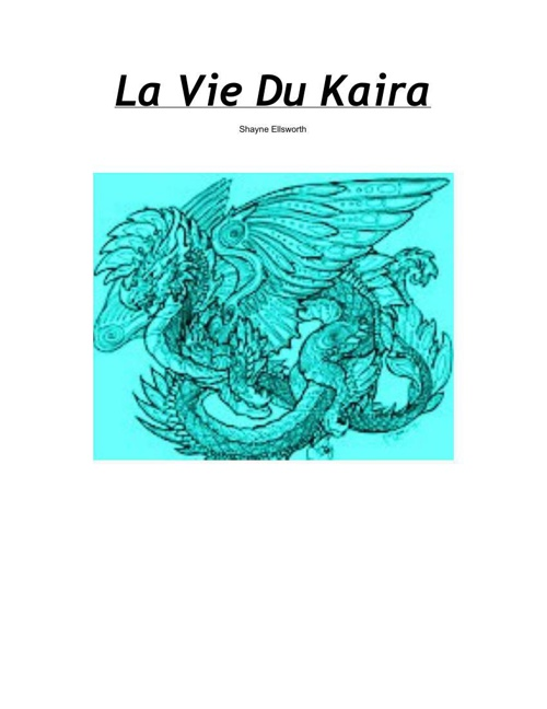 HistoireduKiara