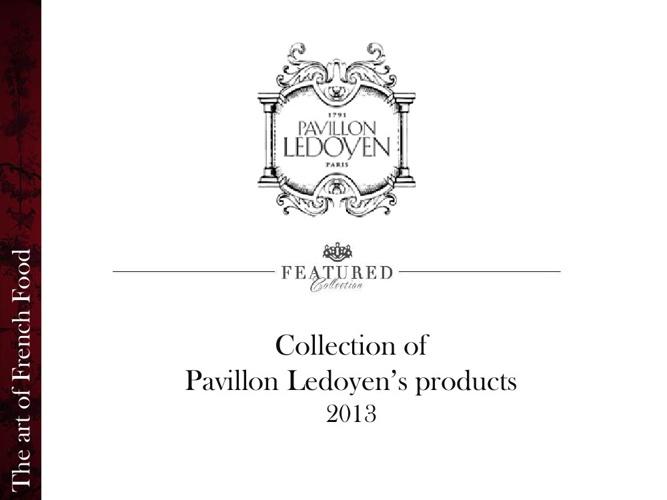 EAOC Product Catalog 2013