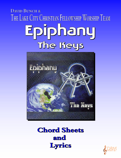 The Keys Songbook