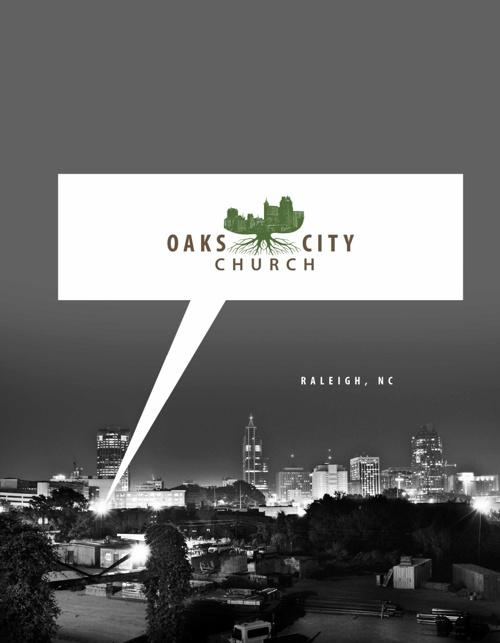 Oaks City Church