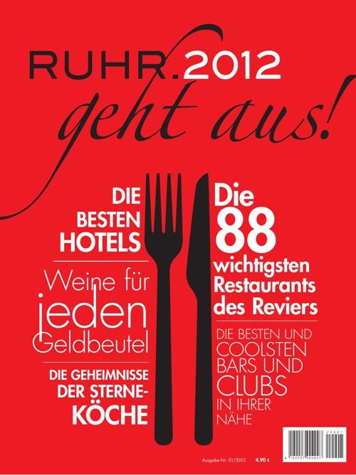 Ruhr geht aus! 2012