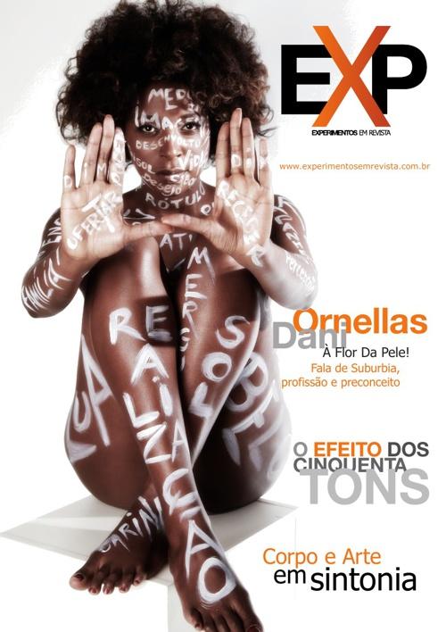 Experimentos em Revista - Edição 1