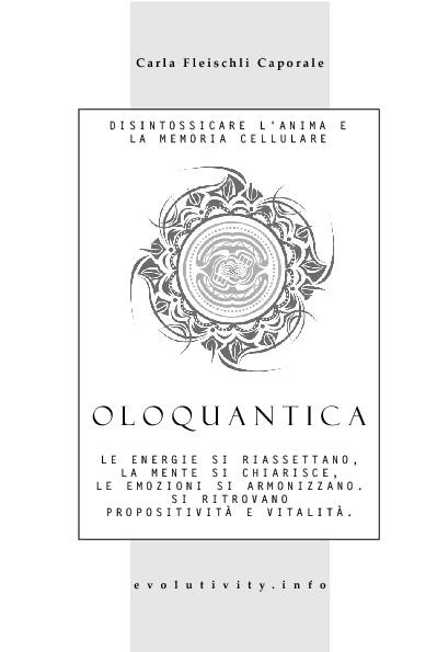 Quaderno di Oloquantica