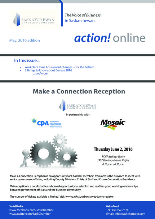 action! online May 2016 edition