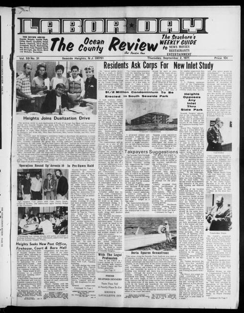 Review September 1971
