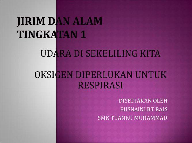 PKGKP 19mei15 JIRIM DAN ALAM