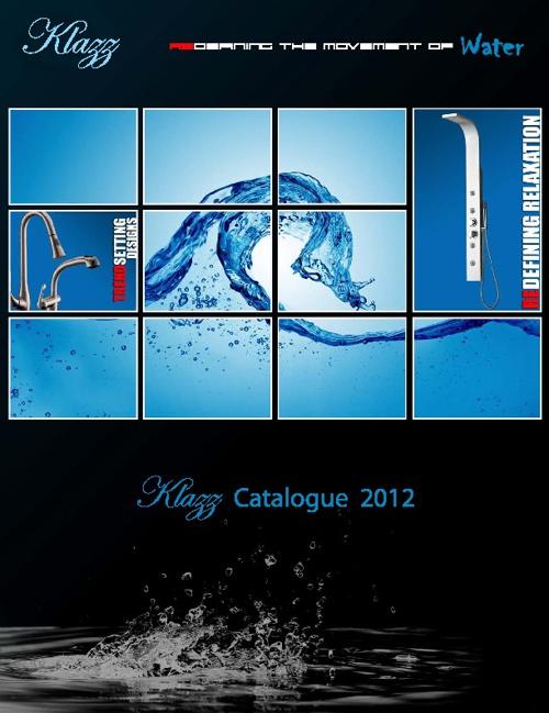 Klazz Digital Catalogue