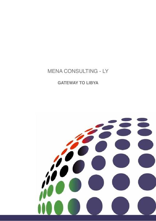 Mena Consulting