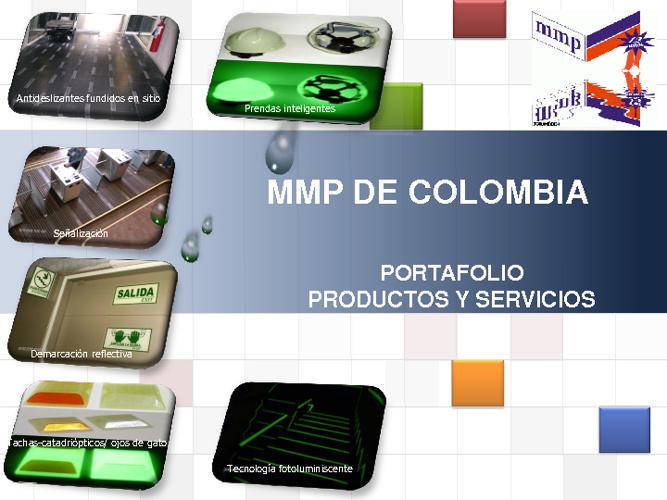 libro mmp de colombia demo 1