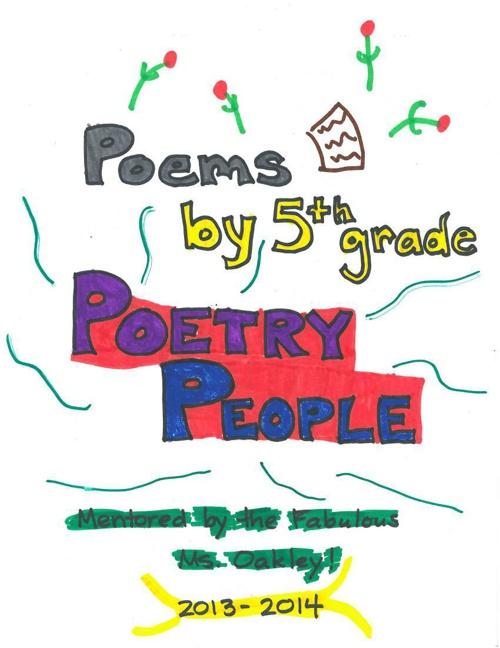 2014 Fall Creek 5th Grade Poetry