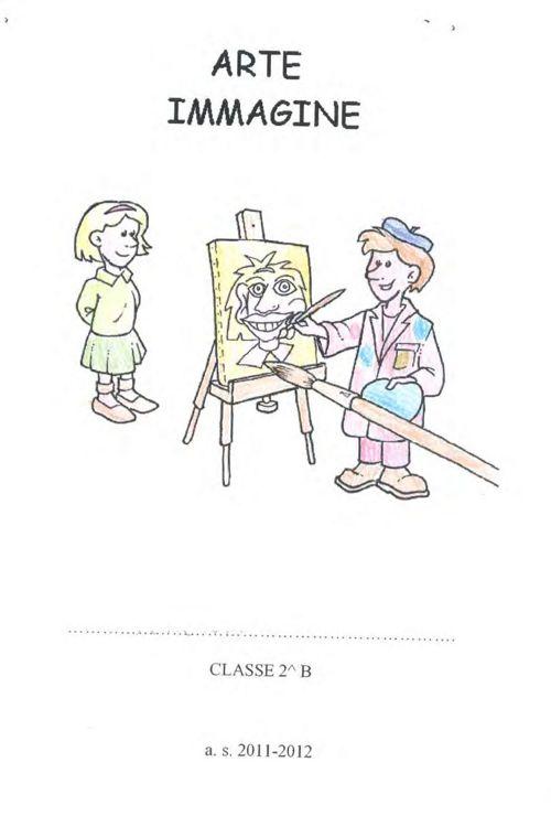 quaderno1 arte