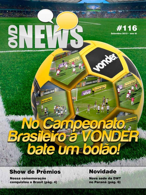OVDNews #116