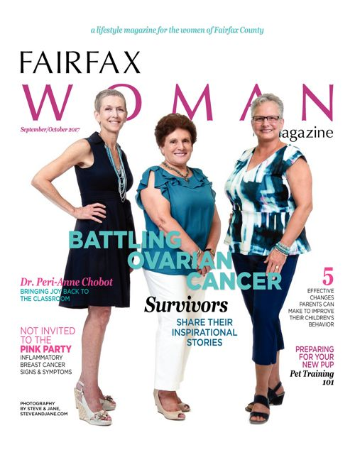 FAIRFAX WOMAN - Sept/Oct 2017