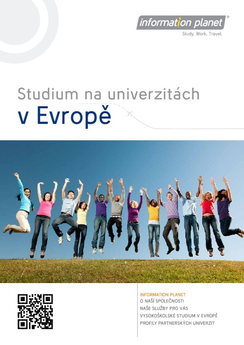 IP CZ Higher Education Catalogue 2012/13