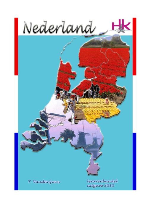Nederlands - lerarenbundel