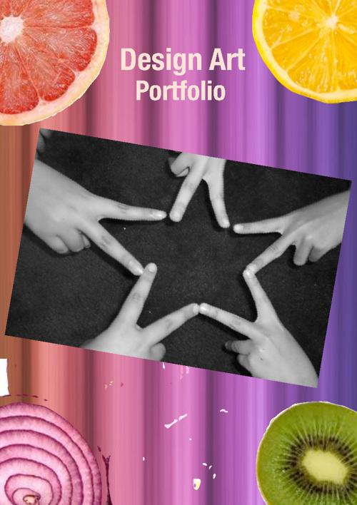 Design Art Quarter 1 E-Portfolio
