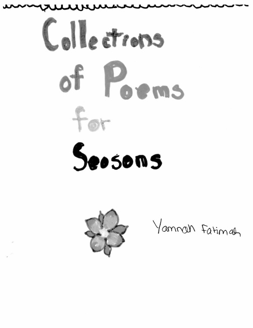Collection of Poems for Seasons
