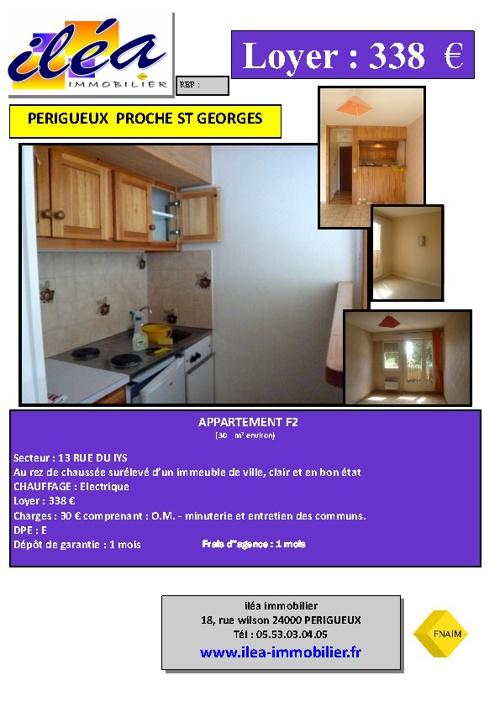 catalogue F2 location PERIGUEUX