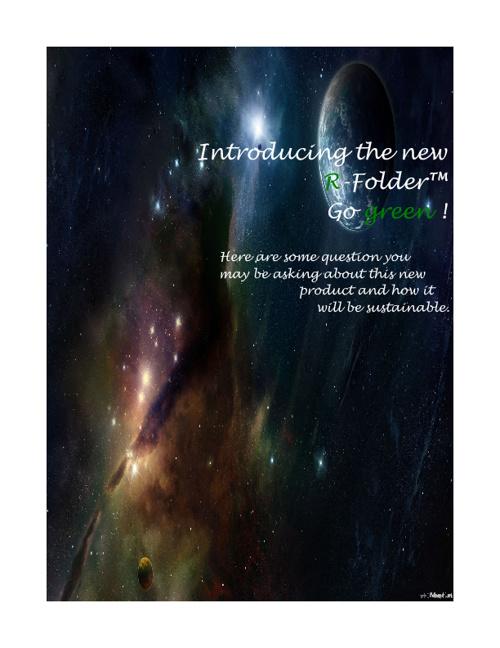 The R-Folder™
