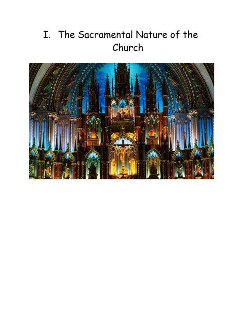 Sacrement Book part 1 - Google Docs