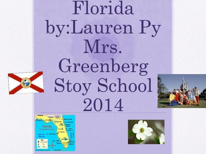 Lauren Py Florida