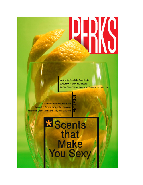 Perks Magazine