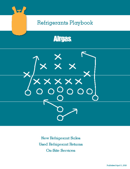 Refrigerants Playbook