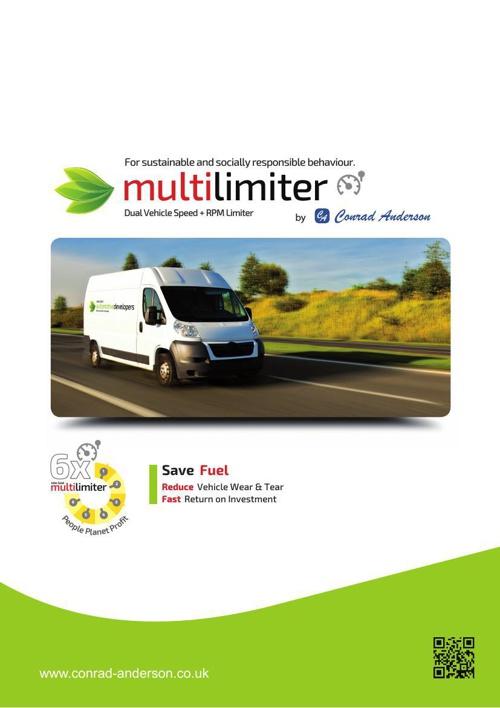 Multi limiter brochure