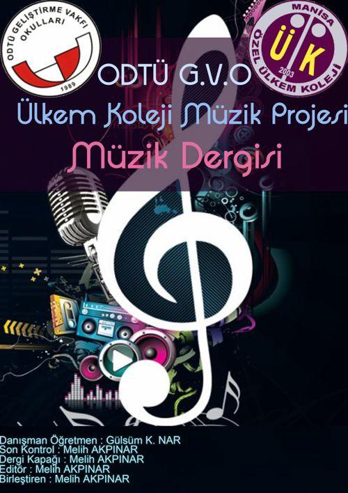 Müzik Dergisi