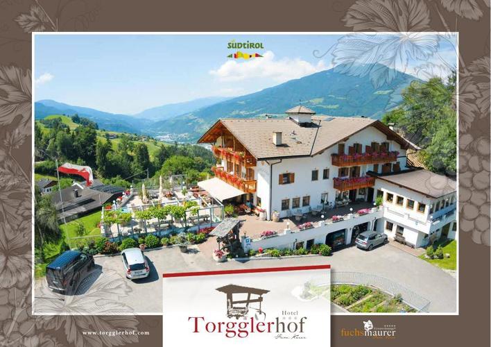 Torgglerhof