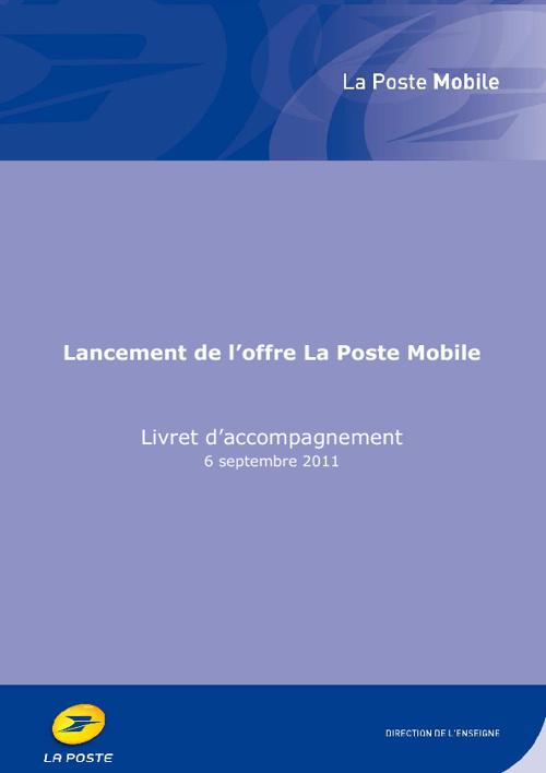 LPM | Livret d'accompagnement | MAJ au 06-09-2011