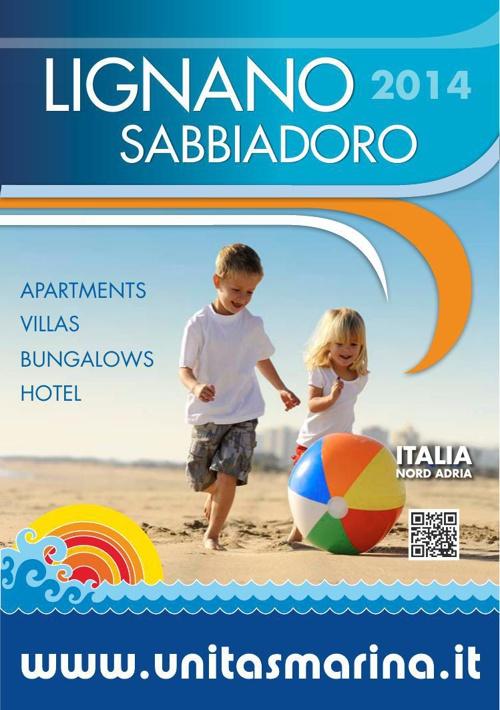 catalogo unitas 2014