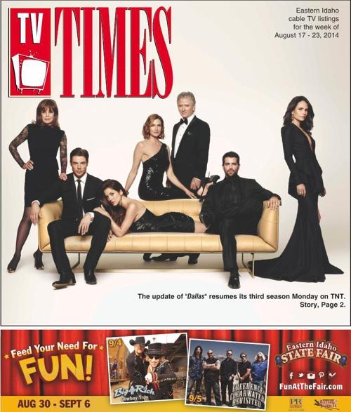 8-17-14 TVTimes