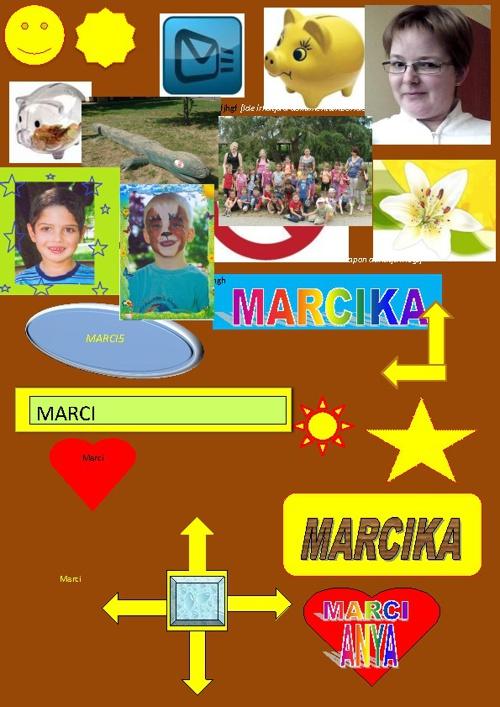 Marci könyve