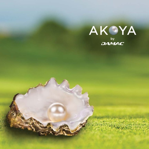 Akoya - Beverly Hills, Dubai Style