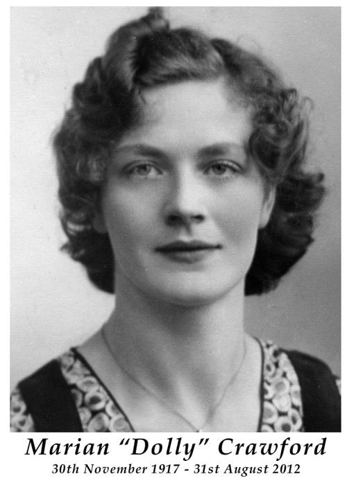 Marian Crawford
