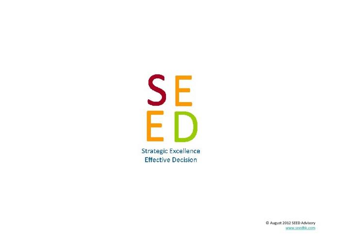 SEED Advisory LTD