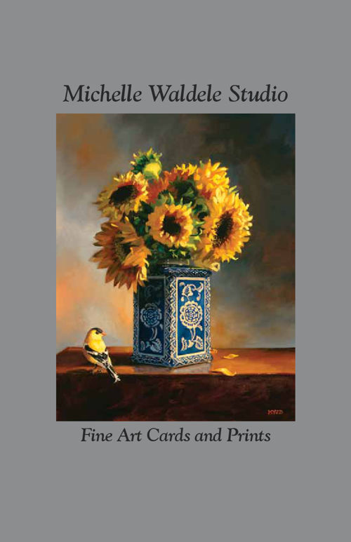 Michelle Waldele Studio Catalog 2016