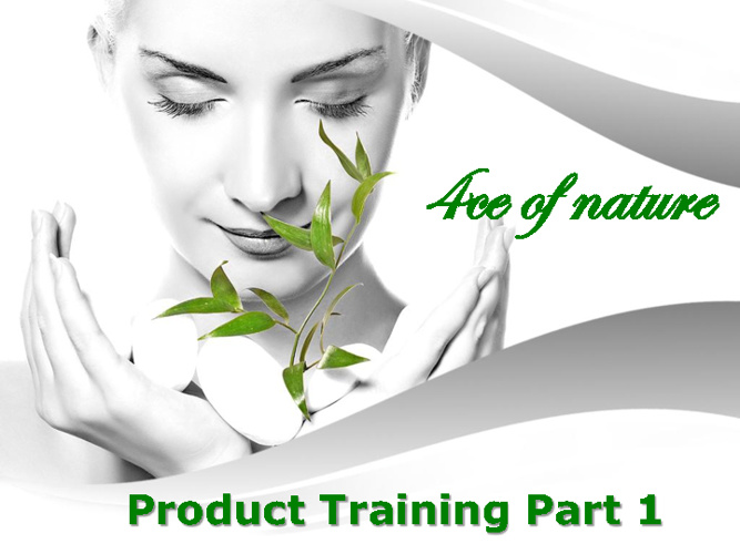 4ce of Nature Private Label