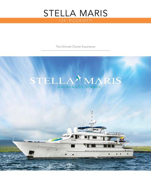 STELLA MARIS Charter Brochure