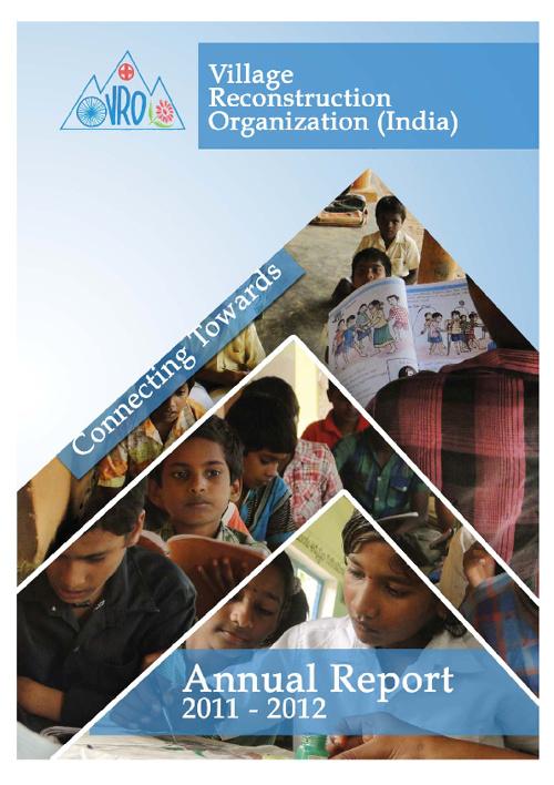VRO Annual Report 2011-2012
