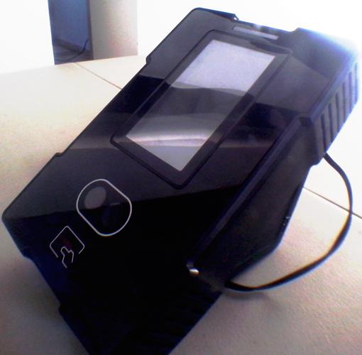biometrico