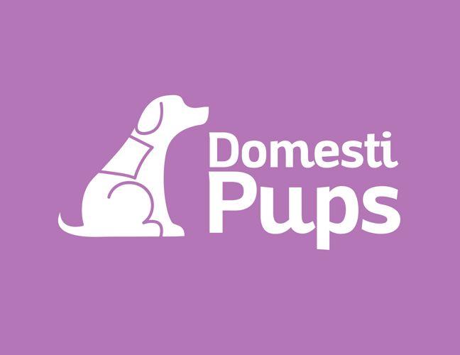 Domesti-Pups Branding Guide
