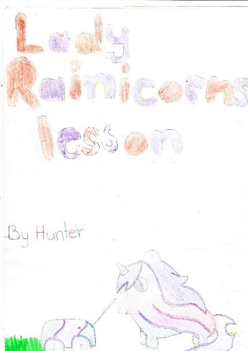 Hunters Book