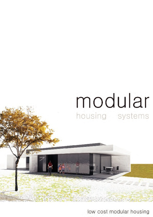 modular housing systems