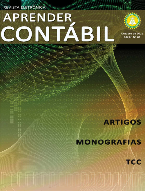 Revista Aprender Contabil